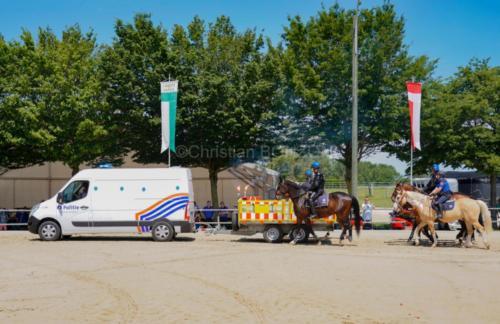 police belge011