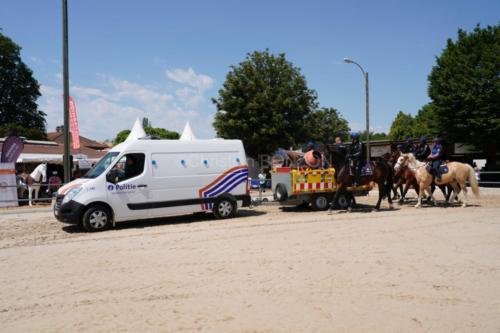 police belge013
