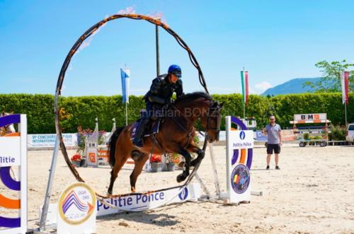 police belge030
