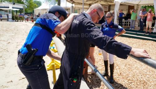 police belge063