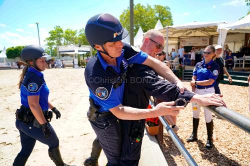 police belge066